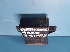2000 Citroen Berlingo 9631577880 1.9 DW8 Relay Module