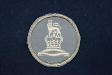 Canadian Forces Canadian Provost Corps CPC Boonie Cap Badge
