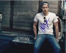 CHORD OVERSTREET signed autographed photo