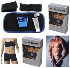 ABGYMNIC AB TONER MUSCLE TONING BELT ABS LOSE WEIGHT GET FIT ABSONIC