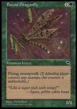 LIBELLULA DEI BAYOU - BAYOU DRAGONFLY Magic TMP Mint