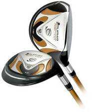 MEN'S ORLIMAR FURY STRONG 3 (13*) DRIVING WOOD wSTIFF FLEX GRAPHITE SHAFT+COVER