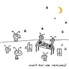 """Moby """"Wait for Me REMIXES"""" 2 CD 25 tracks nuovo"""