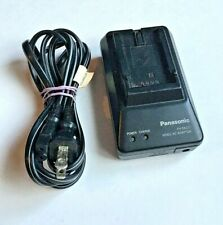 Original Panasonic pv-dac11 Camcorder battery charger