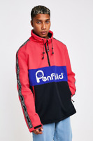 RRP - £ 180.00 Penfield Havelock Raspberry Popover Jacket, Size M