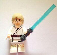Luke Skywalker Construction Minifigures