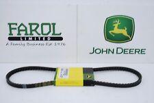 Genuine John Deere Water Pump Belt LVU11659 2500B 2653B 4200 4210