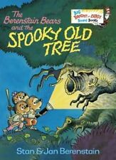 The Berenstain Bears and the Spooky Old Tree by Stan Berenstain (Board book, 2014)