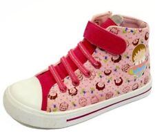 Calzado de niña Botas, botines rosa
