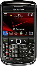 BlackBerry Bold 9630 Black(SPRINT-UNLOCKED GSM)GOOD CONDITION-CLEAN ESN