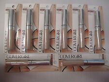 8 COVERGIRL CLEAN INVISIBLE CONCEALER- #115-  EXP:10/17+  AB 786