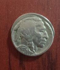 1935 Buffalo nickel error coin reduced price for remaining time holiday sale
