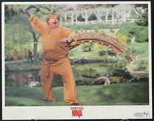 Beverly Hills Ninja (1997) International Lobby Card Set