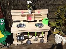 Mud Kitchen | eBay