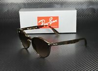 RAY BAN RB4380N 710 13 Light Havana Brown Gradient 37 mm Unisex Sunglasses