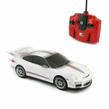 Vehículos de modelismo de radiocontrol color principal blanco juguete