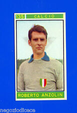 Figurina/Sticker CAMPIONI DELLO SPORT 1967/68-n. 131 - R.ANZOLIN - CALCIO -rec