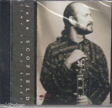 John Scofield/time on My Hands (NUOVO!)