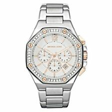 Relojes de pulsera Michael Kors de acero inoxidable para mujer