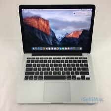 "Apple 2013 MacBook Pro Retina 13"" 2.4GHz I5 128GB SSD 4GB ME864LL/A + C Grade"
