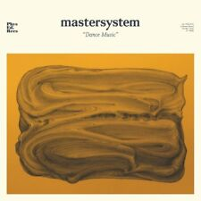 Mastersystem - Dance Music (NEW CD ALBUM) (Editors, Frightened Rabbit)