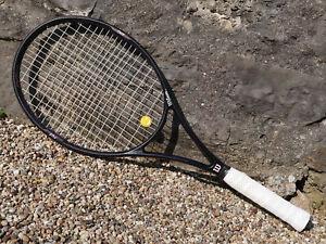 Wilson Staff Kevlar - L3 - 4 3/8 - Tennisschläger Tennis Racket