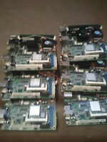 Intel 945GM Mini ITX Motherboard w/Core 2 Duo T7200 2GHz & System Memory