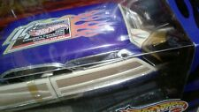 HOT WHEELS 14TH ANNUAL (1950 MERC WOODIE) COLLECTORS CONVENTION 1/18