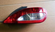PEUGEOT 406 COUPE REAR DRIVER SIDE TAIL LIGHT