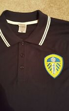 leeds united polo shirt