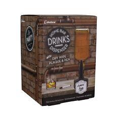 Home Bar Drinks Dispenser Party Home Brew Beer Spirit Drinks Tap