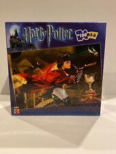 2003 Mattel Harry Potter 100 Piece Puzzle