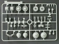 Cyber Hobby 1/35th Scale Tiger I Early Parts Tree B from Kit No. 9142
