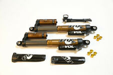 Fox Shocks Factory Series Float 3 EVOL RC2 Front Pair Yamaha YFZ450R YFZ 450R
