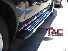 TAC 2011-2017 DODGE DURANGO (Excl.R/T Model) ALUMINUM  Running Boards Side Bars