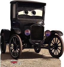#789 Lizzie Disney Cars ca. 90cm x 85cm Pappaufsteller Aufsteller Pappfigur USA