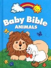 Baby Bible Animals (Baby Bible (Cook Communications Ministries))