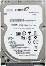 SATA da 320GB per Panasonic Toughbook CF-M31 CF-73 CF-72 CF-19 CF-74 Drive Laptop