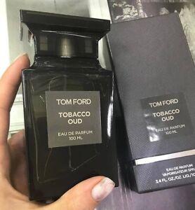 Tom Ford Tobacco Oud 100ml new in Box