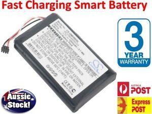 Replacement Battery for Garmin Edge 800 810 KE37BE49D0DX3 GPS Navigator