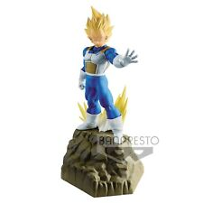 DRAGON BALL Z - SUPER SAIYAN VEGETA - ABSOLUTE PERFECTION