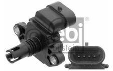FEBI BILSTEIN Sensor, presión de sobrealimentación ROVER 75 25 45 200 30860