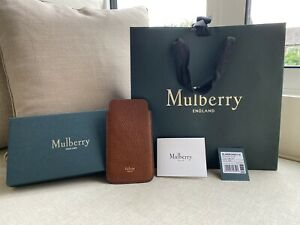 Mulberry Iphone 6s Cover/Case