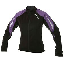 Save 50% off RRP (£80) ALTURA Women's Transformer Windproof Jacket Black Size10