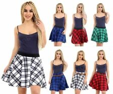 Unbranded Flare Plus Size Skirts for Women