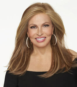 MESMERIZED Wig by RAQUEL WELCH, RL19/23 Biscuit, CLEARANCE 100% Hand Tied + Lace
