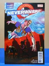 NEIL GAIMAN'S NEVERWHERE #8 of 9 2005/06 VERTIGO 9.0 VF/NM Uncertified