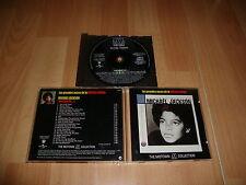 MICHAEL JACKSON LAS GRANDES VOCES DE LA MUSICA NEGRA MUSIC CD EN BUEN ESTADO
