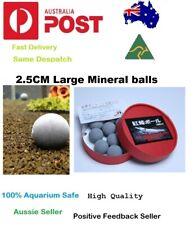 Benibachi Bee Balls 2.5cm Enhancement Supplement Mineral For Crystal Red Shrimp