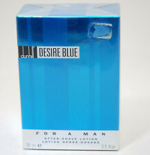 DUNHILL DESIRE BLUE FOR A MAN AFTER SHAVE 75 ML FIRST EDITION